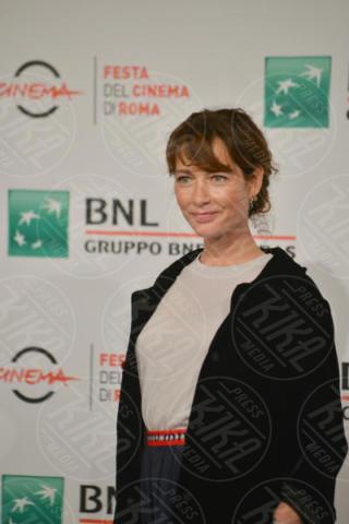 Cristiana Capotondi - Roma - 28-10-2017 - Festa di Roma, Metti una notte con Cristiana Capotondi