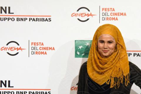 Iman Meskini - Roma - 28-10-2017 - Festa di Roma, ecco Skam, la serie che ha fatto impazzire il web