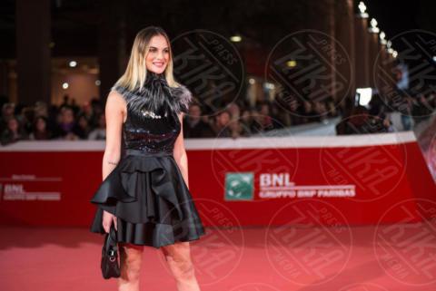 Maria Polverini - Roma - 29-10-2017 - Festa del Cinema di Roma: tocca alla Francia con Catch the Wind