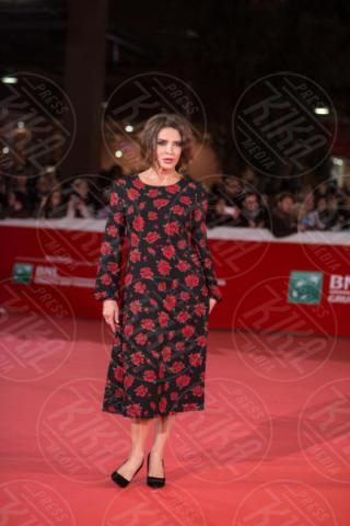 Francesca Rettondini - Roma - 29-10-2017 - Festa del Cinema di Roma: tocca alla Francia con Catch the Wind