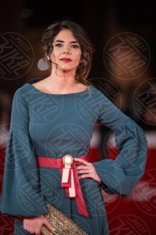 Eleonora Belcamino - Roma - 29-10-2017 - Festa del Cinema di Roma: tocca alla Francia con Catch the Wind