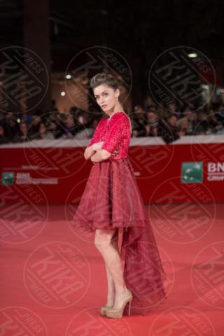 Alice Bellagamba - Roma - 29-10-2017 - Festa del Cinema di Roma: tocca alla Francia con Catch the Wind