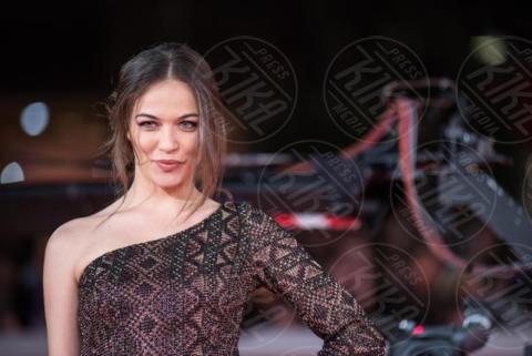 Gloria Radulescu - Roma - 29-10-2017 - Festa del Cinema di Roma: tocca alla Francia con Catch the Wind