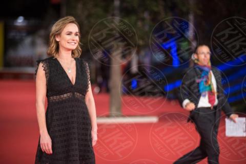 Sandrine Bonnaire - Roma - 29-10-2017 - Festa del Cinema di Roma: tocca alla Francia con Catch the Wind