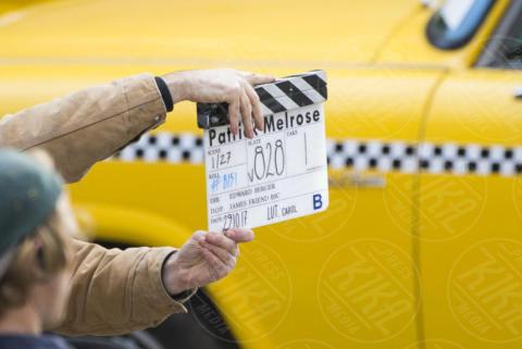 Melrose - Glasgow - 29-10-2017 - Benedict Cumberbatch è il playboy Patrick Melrose
