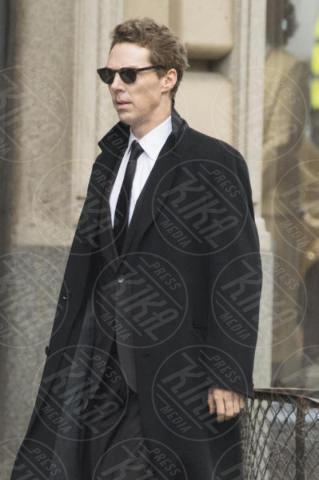 Benedict Cumberbatch - Glasgow - 29-10-2017 - Benedict Cumberbatch è il playboy Patrick Melrose