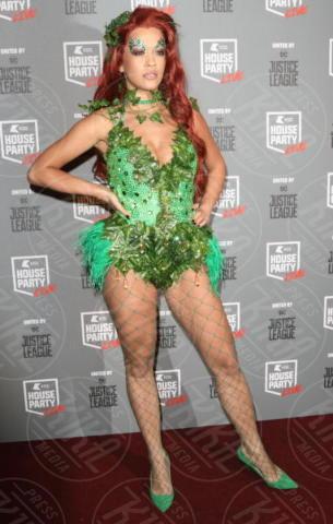Rita Ora - Londra - 26-10-2017 - Chi lo indossa meglio ad Halloween? Rita Ora e Kim Kardashian