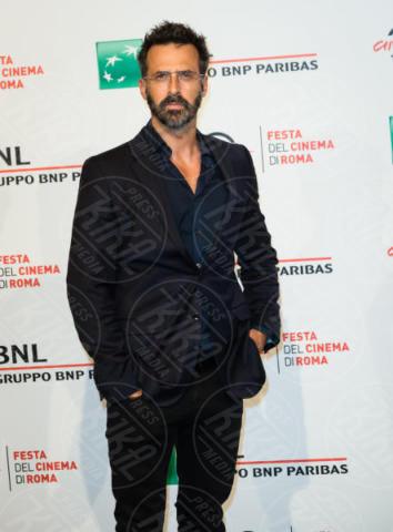 Ulisse Lendaro - Roma - 30-10-2017 - Festa del Cinema di Roma: L'Età imperfetta, nuovo Black Swan?