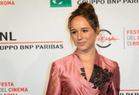 Marina Occhionero - Roma - 30-10-2017 - Festa del Cinema di Roma: L'Età imperfetta, nuovo Black Swan?