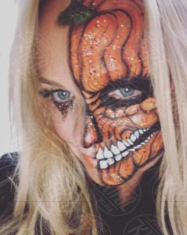Emma Bunton - Hollywood - 31-10-2017 - Halloween: dalla Chiabotto a Lady Gaga, i costumi delle star