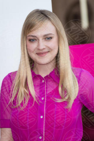 Dakota Fanning - Roma - 31-10-2017 - Roma: Dakota Fanning parla dell'autismo in Please Stand By