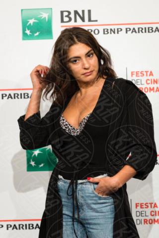 Yumna Marwan - Roma - 01-11-2017 - Festa di Roma: la settima giornata tiene banco Ian McKellen