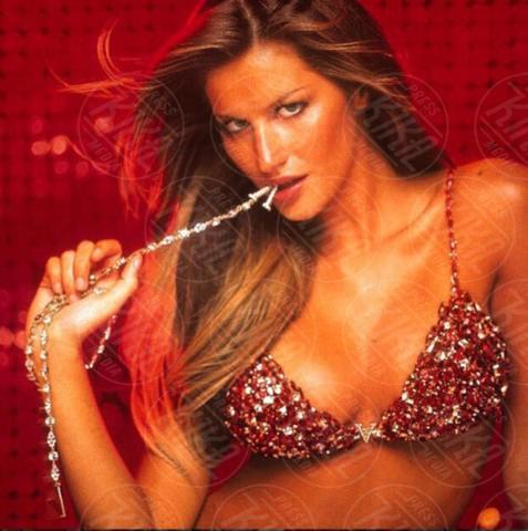 Gisele Bundchen - 02-11-2017 - Victoria's Secret Fantasy Bra: i reggiseni più costosi