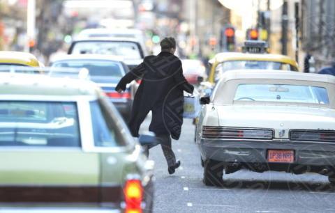 Benedict Cumberbatch - Glasgow - 02-11-2017 - Elementare Watson! Benedict Cumberbatch sventa una rapina