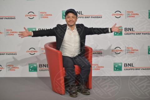 Kazuya Shiraishi - Roma - 02-11-2017 - Festa di Roma, dal giappone arriva Birds without names