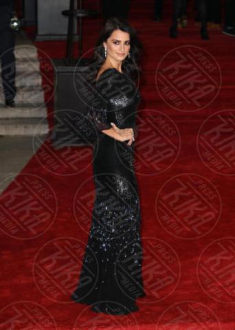 Penelope Cruz - Londra - 02-11-2017 - Michelle Pfeiffer-Penelope Cruz, cosa chiedere di più?