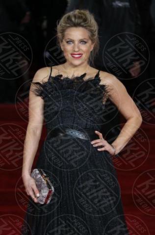 Olivia Cox - Londra - 02-11-2017 - Michelle Pfeiffer-Penelope Cruz, cosa chiedere di più?