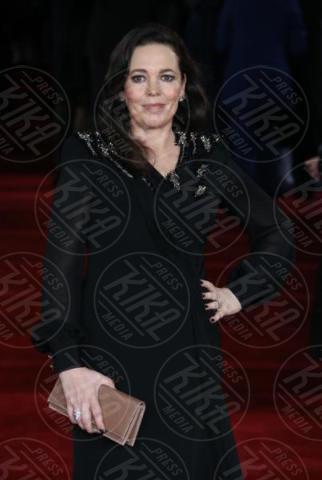 Olivia Colman - Londra - 02-11-2017 - Michelle Pfeiffer-Penelope Cruz, cosa chiedere di più?