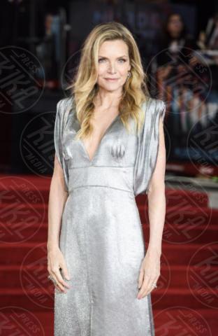 Michelle Pfeiffer - Londra - 02-11-2017 - Michelle Pfeiffer-Penelope Cruz, cosa chiedere di più?