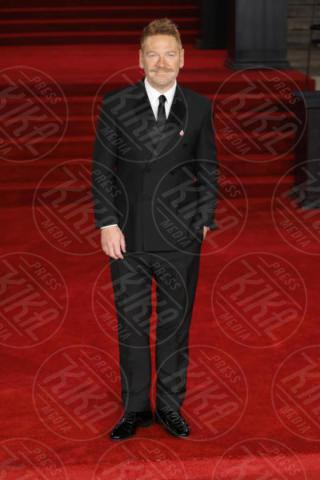 Kenneth Branagh - Londra - 02-11-2017 - Michelle Pfeiffer-Penelope Cruz, cosa chiedere di più?