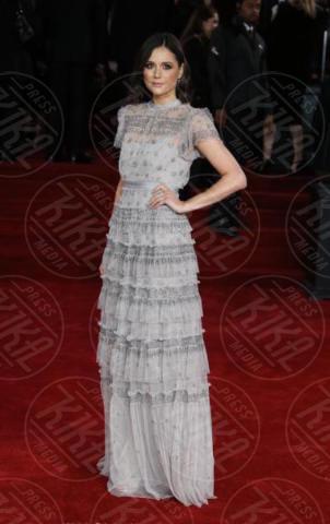 Lilah Parsons - Londra - 02-11-2017 - Michelle Pfeiffer-Penelope Cruz, cosa chiedere di più?