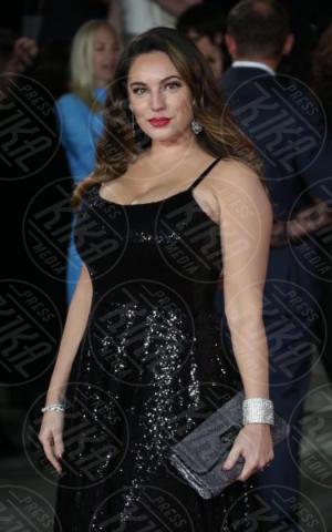 Kelly Brook - Londra - 02-11-2017 - Michelle Pfeiffer-Penelope Cruz, cosa chiedere di più?