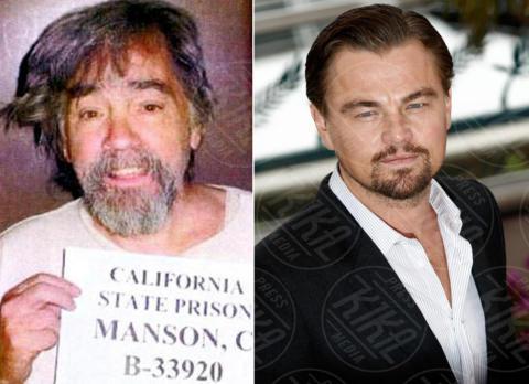 Charles Manson, Leonardo DiCaprio - Los Angeles - 02-11-2017 - Quentin Tarantino: ecco chi sarà il suo Charles Manson