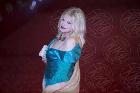 Sandra Milo - Roma - 03-11-2017 - Sandra Milo: