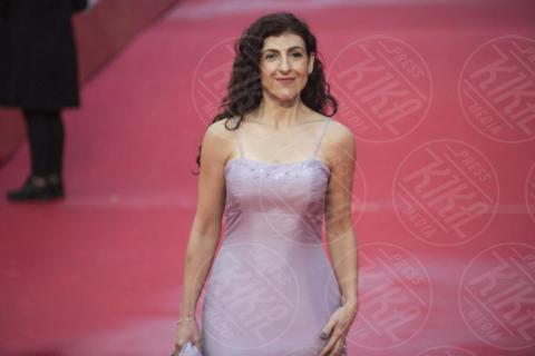 Karina Gidi - Roma - 03-11-2017 - Sandra Milo: