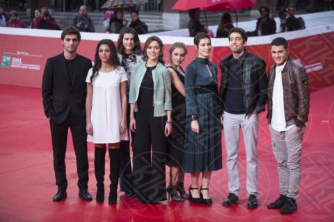 Attori e registi del domani - Roma - 03-11-2017 - Sandra Milo: