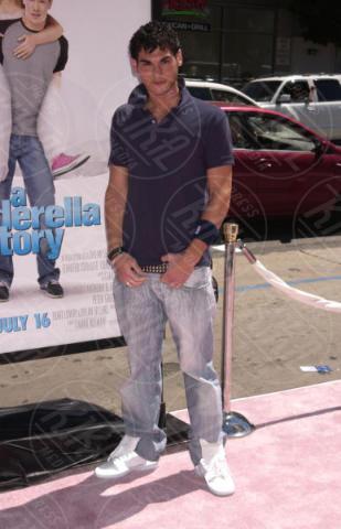Brad Bufanda - Los Angeles - 04-11-2017 - Muore suicida l'attore di Veronica Mars