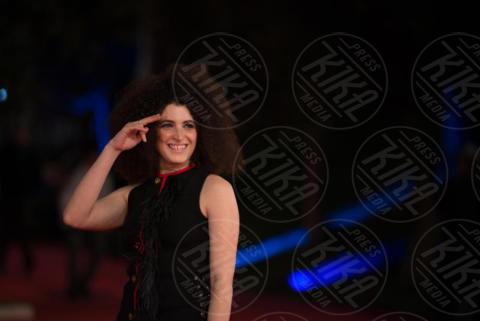 Marianne Mirage - Roma - 04-11-2017 - Roma: Alessadro Borghi e Roberta Pitrone show sul red carpet