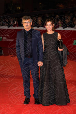 Paolo Genovese - Roma - 04-11-2017 - Roma: Alessadro Borghi e Roberta Pitrone show sul red carpet