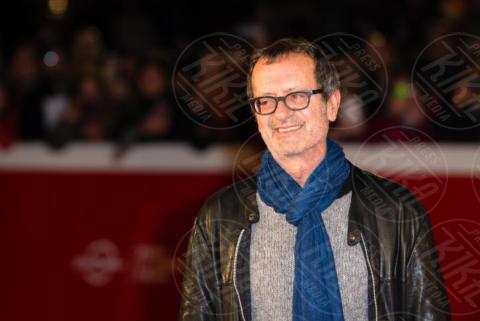 Rocco Papaleo - Roma - 04-11-2017 - Roma: Alessadro Borghi e Roberta Pitrone show sul red carpet