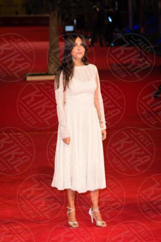 Sabrina Ferilli - Roma - 04-11-2017 - Roma: Alessadro Borghi e Roberta Pitrone show sul red carpet