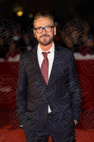 Marco Giallini - Roma - 04-11-2017 - Roma: Alessadro Borghi e Roberta Pitrone show sul red carpet