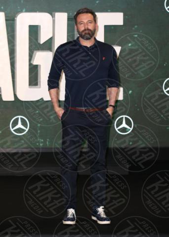 Ben Afleck - Londra - 04-11-2017 - Gal Gadot tutta baci: WW sensualissima per Justice League