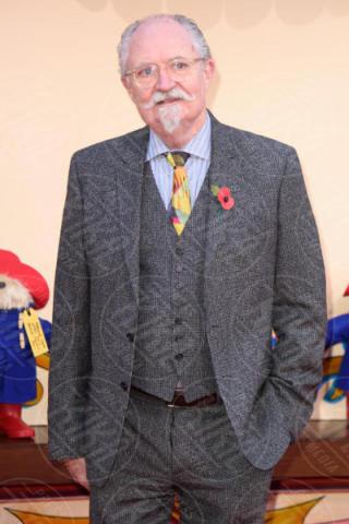 Jim Broadbent - Londra - 05-11-2017 - Hugh Grant sempre più vecchio: guarda che zampe di gallina!