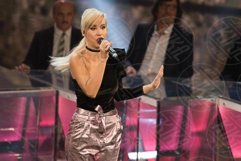 Baby K - Milano - 05-11-2017 - Che Tempo che Fa, la musica di Biagio Antonacci e Patty Pravo