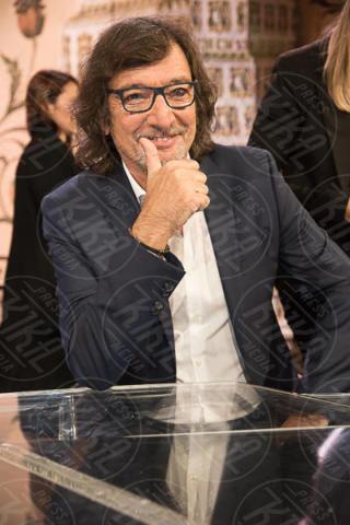 Claudio Cerchietto - Milano - 06-11-2017 - Che Tempo che Fa, la musica di Biagio Antonacci e Patty Pravo