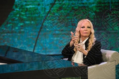 Patty Pravo - Milano - 05-11-2017 - Che Tempo che Fa, la musica di Biagio Antonacci e Patty Pravo