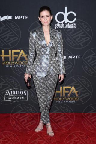 Kate Mara - Beverly Hills - 05-11-2017 - Angelina Jolie raggiante e bellissima agli Hollywood Film Awards