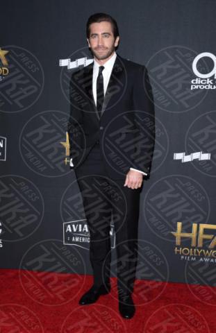 Jake Gyllenhaal - Beverly Hills - 05-11-2017 - Angelina Jolie raggiante e bellissima agli Hollywood Film Awards