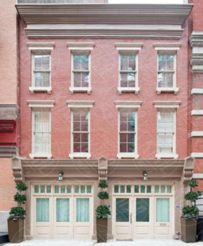 Casa Taylor Swift - New York - 06-11-2017 - Taylor Swift rileva casa Strauss-Kahn, il gioiello di Tribeca