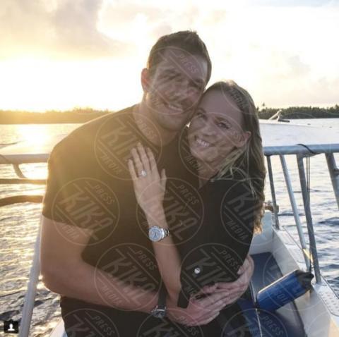 Caroline Wozniacki, David Lee - Emily Ratajkowski mostra l'enorme anello di fidanzamento