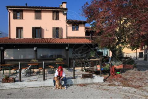 Ariel - Vicenza - 03-11-2017 - La cagnetta Ariel: