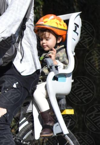 Briar Rose Christensen - Brentwood - 06-11-2017 - Hayden Christensen, un mammo (ciclista) coi fiocchi
