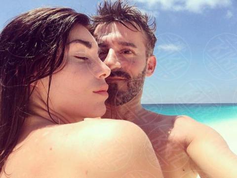 Bianca Atzei, Max Biaggi - 07-11-2017 - Atzei-Biaggi, è addio: