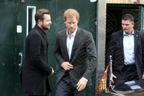 Principe Harry - 25-10-2017 - Qui Harry e Meghan hanno consumato i primi giorni di passione