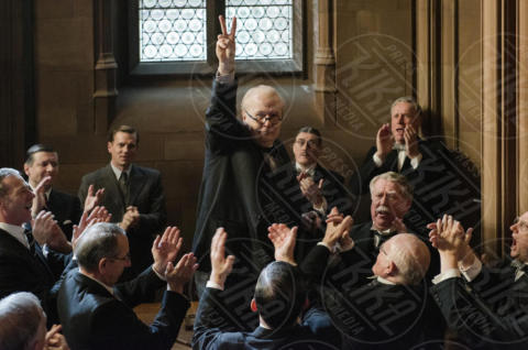 Darkest Hour, Winston Churchill - 18-11-2016 - Gary Oldman presenta L'ora più Buia: vincerà il Golden Globe?